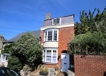 Thumbnail 2 bed cottage for sale in Chamberlaine Road, Weymouth, Dorset