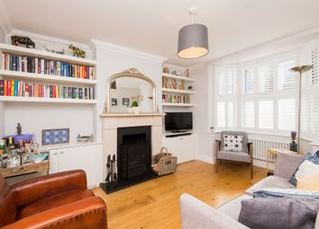 Thumbnail 3 bedroom property to rent in Briscoe Road, Colliers Wood, London