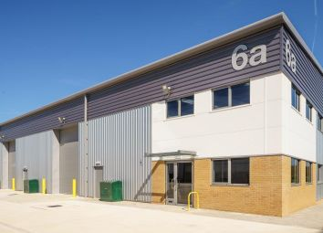 Thumbnail Industrial for sale in Unit, Unit 6A, Access 18, Kings Weston Lane, Avonmouth
