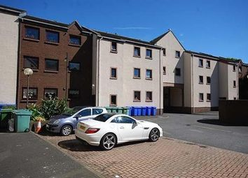 Thumbnail 2 bedroom flat for sale in Garden Court, Ayr