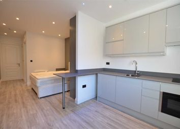 Thumbnail Studio to rent in Studio 19, Unit 1, 126 Colindale Avenue, Colindale