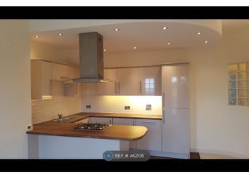 Thumbnail 2 bed flat to rent in Bank House, Crowborough