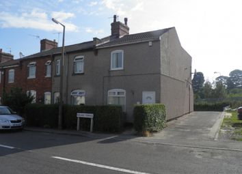 Thumbnail 2 bed semi-detached house to rent in Midland Terrace, Westhouses, Alfreton