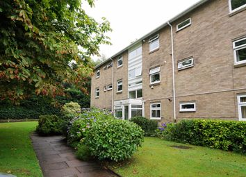 Thumbnail 3 bed flat for sale in Shrublands Court, Sandrock Road, Tunbridge Wells