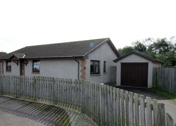 Thumbnail 3 bed detached house for sale in Sutors Park, Nairn