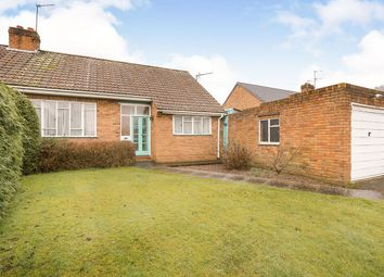Thumbnail 3 bed bungalow for sale in Green Oak Road, Codsall, Wolverhampton, Staffordshire