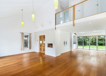 4 bed detached house for sale in The Street, Ryarsh, West Malling ME19
