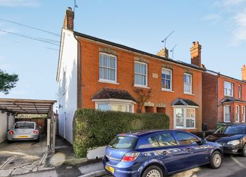 1 bed maisonette for sale in Park Close Road, Alton, Hampshire GU34