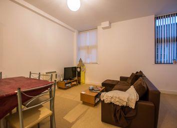 Thumbnail 1 bedroom flat to rent in Portman Terrace, Upper Bath Street, Cheltenham