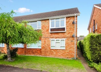 Thumbnail 2 bed maisonette to rent in Wimbourne Close, Epsom