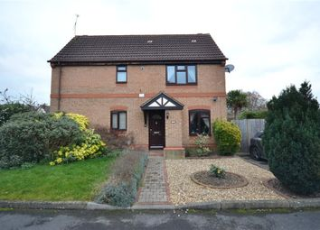 Thumbnail 1 bedroom end terrace house for sale in Drovers End, Fleet, Hampshire