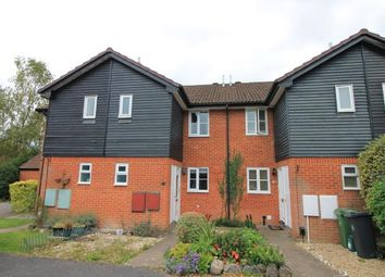 Thumbnail 2 bed semi-detached house for sale in Frimley, Camberley, Surrey