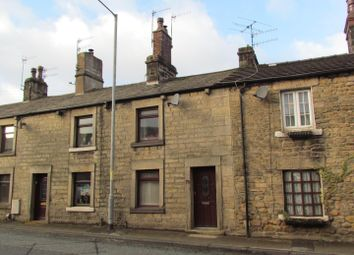 Thumbnail 2 bed terraced house to rent in Main Road, Galgate, Lancaster