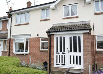 Thumbnail 2 bed flat to rent in Portholme Road, Selby