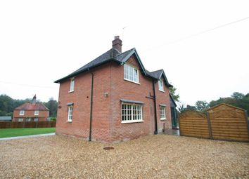 Thumbnail 3 bed cottage to rent in Wellhouse, Hermitage, Thatcham