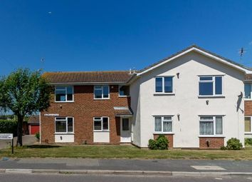 Thumbnail 1 bed flat for sale in Beauchamp Drive, Wickford, Essex