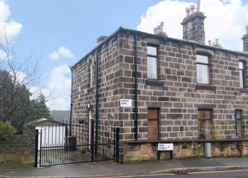 Thumbnail 3 bed terraced house for sale in Mount Royal, Horsforth