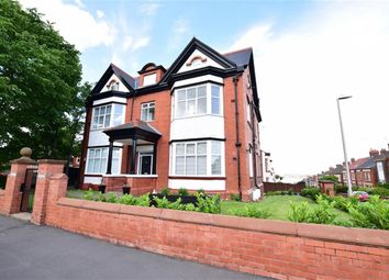 Thumbnail 1 bedroom flat for sale in Seabank Road, Wallasey, Merseyside