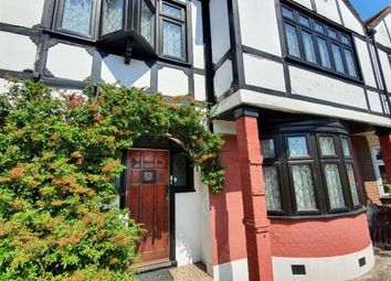 Thumbnail 3 bed semi-detached house for sale in Chestnut Drive, London