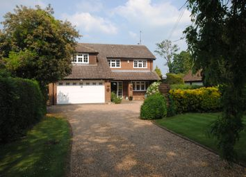 Thumbnail 5 bed detached house for sale in Milestone Avenue, Charvil, Reading