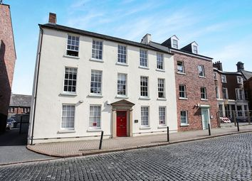 Thumbnail 2 bedroom flat for sale in Spinners Yard, Fisher Street, Carlisle, Cumbria