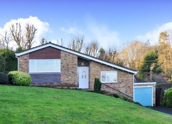Thumbnail 3 bed bungalow to rent in Runrig Hill, Amersham