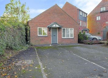 Thumbnail 1 bedroom detached house for sale in Mill Green, The Wharf, Shardlow, Derby