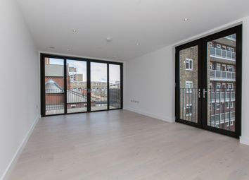 Thumbnail 2 bed flat for sale in Cobalt Place, Battersea