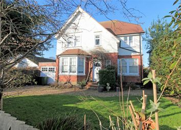 Thumbnail 4 bed detached house for sale in Meads Road, Bexhill On Sea, East Sussex