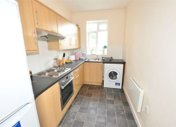 Thumbnail 2 bed flat to rent in Clarence Street, Staines-Upon-Thames, Surrey