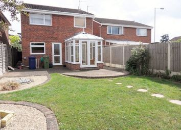 Thumbnail 4 bed detached house to rent in Milne Pastures, Ashchurch, Tewkesbury