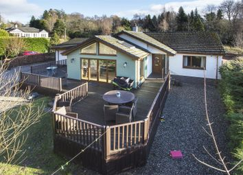 Thumbnail 4 bed town house for sale in Cuilc Brae, Pitlochry