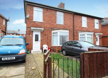3 bed semi-detached house for sale in Cornwall Crescent, Stockton-On-Tees, Durham TS23