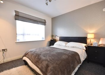 Thumbnail 1 bed flat for sale in Kings Court, Merrywood Road, Bristol