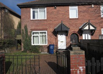 Thumbnail 2 bed end terrace house to rent in Hillsleigh Road, Newcastle Upon Tyne, Tyne And Wear.