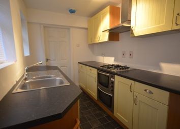 Thumbnail 2 bed terraced house to rent in Broadhurst Street, Burslem, Stoke-On-Trent