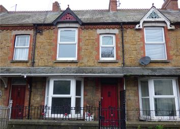 Thumbnail 2 bed terraced house to rent in Ditton Street, Ilminster, Somerset