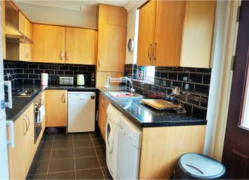 Thumbnail 2 bedroom semi-detached house for sale in Arden Crescent, Newcastle Upon Tyne