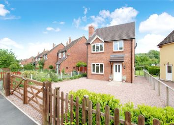 Thumbnail 3 bed detached house for sale in Buryfields, Cradley, Worcestershire