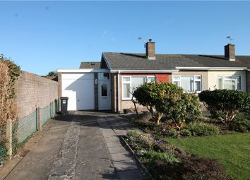 Thumbnail 2 bed semi-detached bungalow for sale in Mizzymead, Nailsea, North Somerset