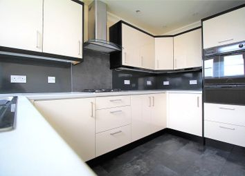 Thumbnail 3 bed flat to rent in Warren Fields, Aran Drive, Stanmore, Middlesex