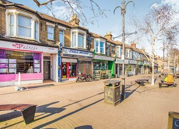 Thumbnail 2 bed flat for sale in Vicarage Road, Watford, Hertfordshire