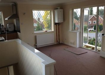 Thumbnail 2 bed flat to rent in Sutton Lane, Byram, Knottingley