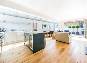 Thumbnail 2 bed flat for sale in Danehurst Street, Fulham, London