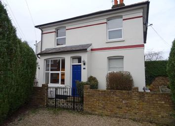 Thumbnail 2 bed flat to rent in , Leatherhead, Surrey