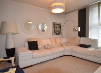 Thumbnail 1 bed flat for sale in Castlebank Place, Glasgow, Lanarkshire