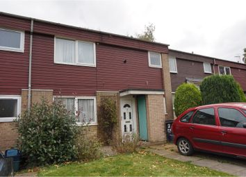 Thumbnail 3 bed terraced house to rent in Talan Rise, Northampton