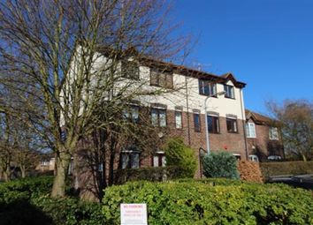 Thumbnail 1 bed flat for sale in Hancock Court, Borehamwood