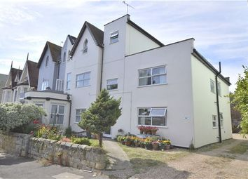 Thumbnail 2 bed flat for sale in Villa Road, St Leonards-On-Sea, East Sussex