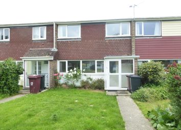 Thumbnail 3 bed property to rent in Manor Farm Close, Selsey, Chichester